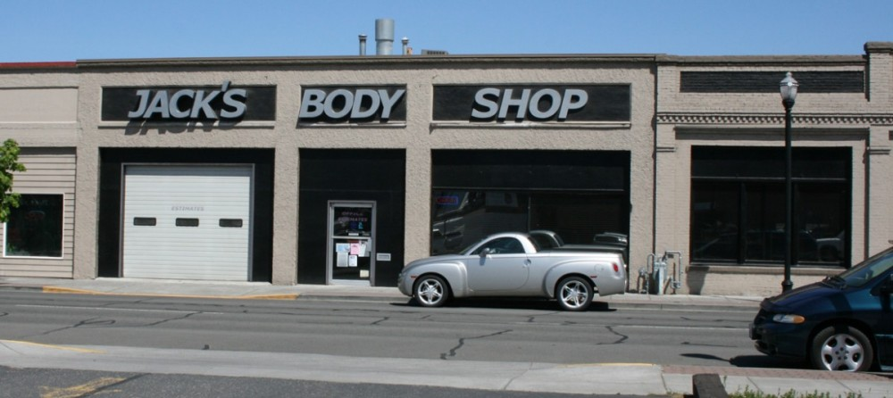 We are Centrally Located at The Dalles, OR, 97058 for our guest's convenience and are ready to assist you with your collision repair needs.