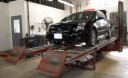 CARSTAR Gapsch Collision Center knows structural accuracy is critical for a safe and high quality collision repair.