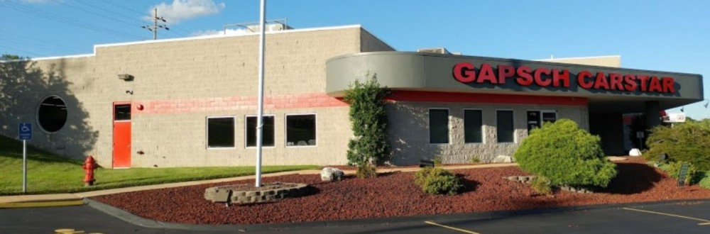 CARSTAR Gapsch Collision Center is centrally located at St Louis, MO, 63123 for our guest's convenience and are ready to assist you with your collision repair needs.