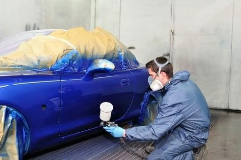 Painting technicians are trained and skilled artists.  At Picasso Auto Body Inc, we have the best in the industry. For high quality collision repair refinishing, look no farther than, Riverside, CA, 92504.