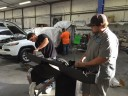 We are a state of the art Collision Repair Facility waiting to serve you, located at Bryan, TX, 77803