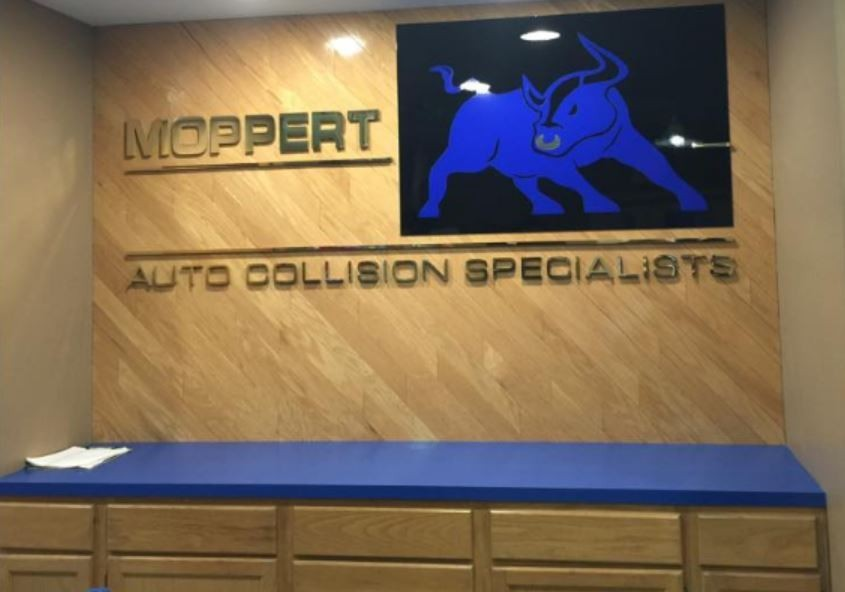 At Moppert Auto Collision Of Swedesboro, you will easily find us located at Swedesboro, NJ, 08085. Rain or shine, we are here to serve YOU!