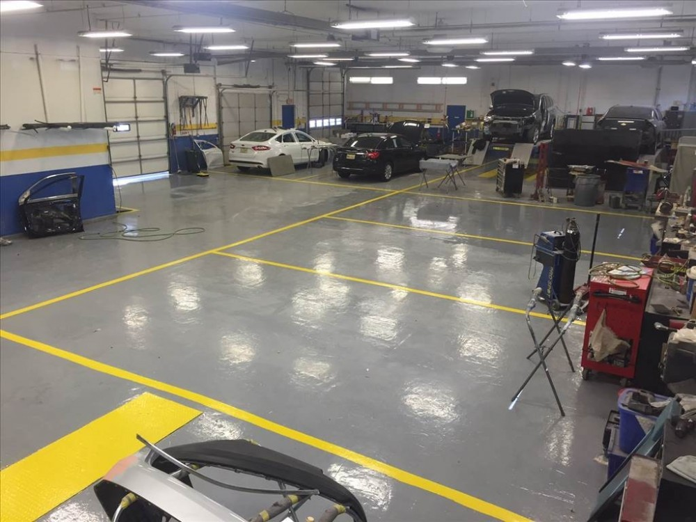 We are a professional quality, Collision Repair Facility located at Turnersville, NJ, 08012. We are highly trained for all your collision repair needs.