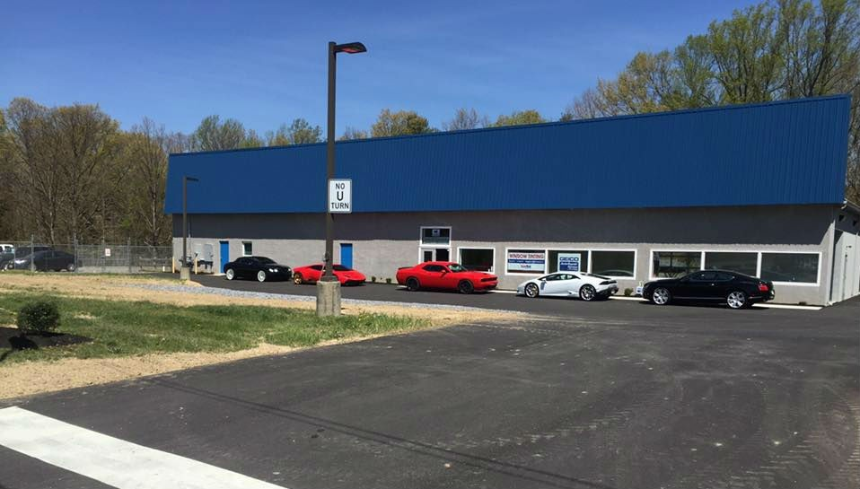 We are Centrally Located at Swedesboro, NJ, 08085 for our guest's convenience and are ready to assist you with your collision repair needs.
