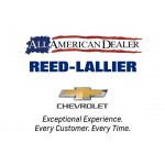 We are Reed Lallier Chevrolet Body Shop! With our specialty trained technicians, we will bring your car back to its pre-accident condition!