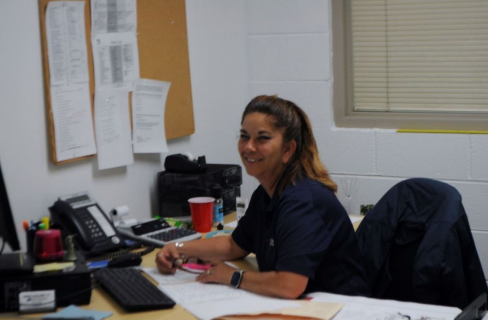 Our body shop's business office located at Fayetteville, NC, 28304 is staffed with friendly and experienced personnel.