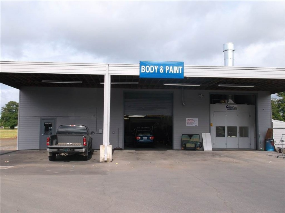 We are a professional quality, Collision Repair Facility located at Forest Grove, OR, 97116. We are highly trained for all your collision repair needs.