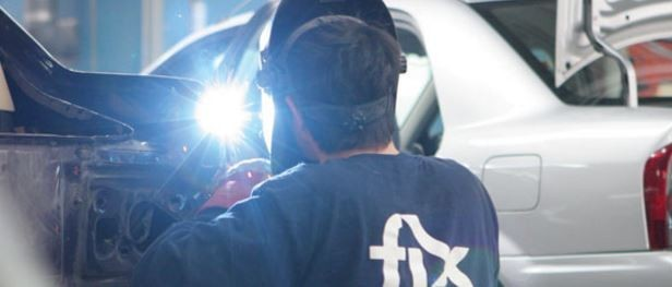 All of our body technicians at Fix Auto Peoria, Peoria, AZ, 85382, are skilled and certified welders.
