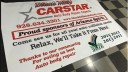 Carstar Black Hills Auto Body proudly post our earned certificates and awards.
