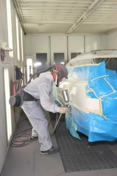 Painting technicians are trained and skilled artists.  At Majestic Autobody & Glass, LLC, we have the best in the industry. For high quality collision repair refinishing, look no farther than, Idaho Falls, ID, 83406.