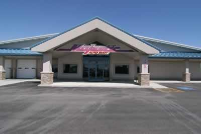 We are centrally located at Idaho Falls, ID, 83406 for our guest's convenience and are ready to assist you with your collision repair needs.