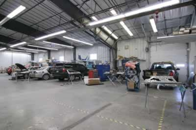 We are a high volume, high quality, Collision Repair Facility located at Idaho Falls, ID, 83406. We are a professional Collision Repair Facility, repairing all makes and models.