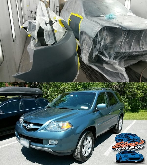 We are a high volume, high quality, Collision Repair Facility located at Ballston Lake, NY, 12019. We are a professional Collision Repair Facility, repairing all makes and models.