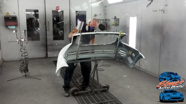 Painting technicians are trained and skilled artists.  At our collision repair center, we have the best in the industry. For high quality collision repair refinishing, look no farther than, Ballston Lake, NY, 12019.