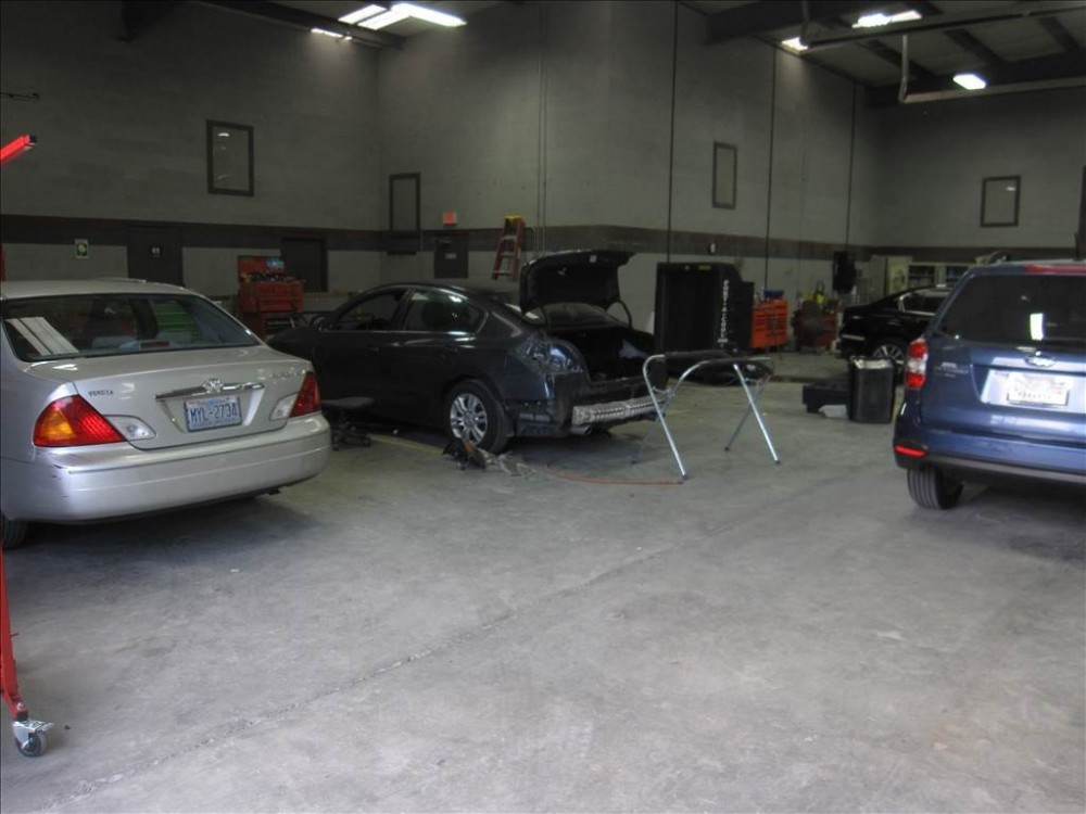 We are a high volume, high quality, Collision Repair Facility located at Chapel Hill, NC, 27517. We are a professional Collision Repair Facility, repairing all makes and models.