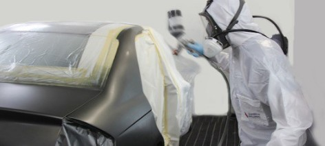 Painting technicians are trained and skilled artists.  At Fix Auto Chino, we have the best in the industry. For high quality collision repair refinishing, look no farther than, Chino, CA, 91710.