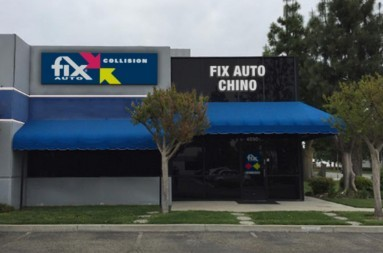 We are centrally located at Chino, CA, 91710 for our guest's convenience and are ready to assist you with your collision repair needs.