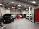 We are a state of the art Collision Repair Facility waiting to serve you, located at Nutley, NJ, 07110.