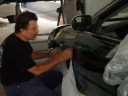 At Spina & Adams Collision Services, we color sand and polish all repaired exterior panels, giving them professional results that mirrors OEM finishes.