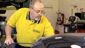 Service King - Tolleson Arizona 85353 Expert Auto Body Repair Technicians