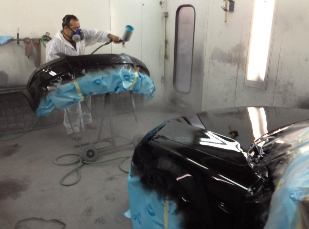 Painting technicians are trained and skilled artists.  At Sands Point Auto Body Ltd, we have the best in the industry. For high quality collision repair refinishing, look no farther than, Port Washington, NY, 11050.