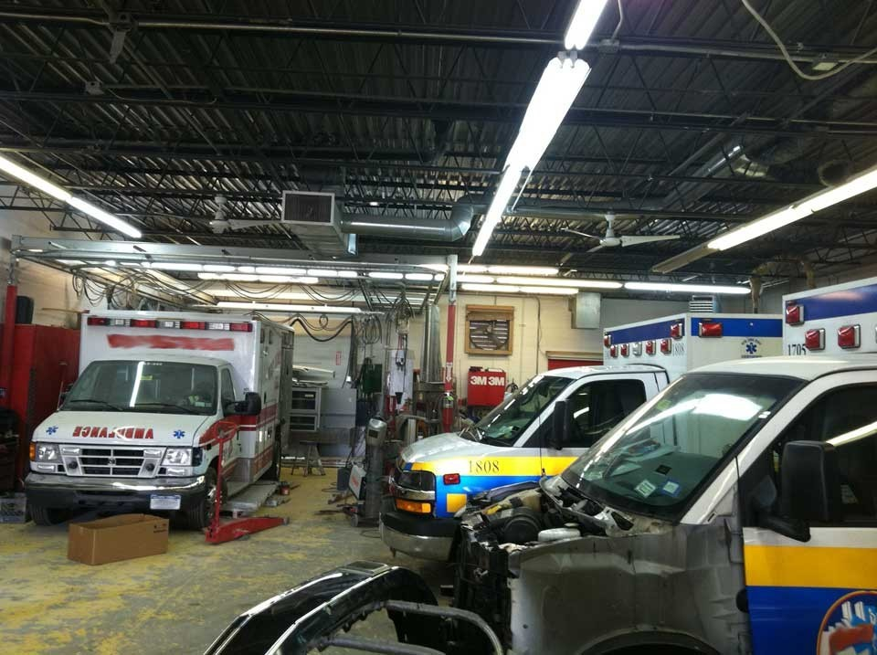 We are a high volume, high quality, Collision Repair Facility located at Port Washington, NY, 11050. We are a professional Collision Repair Facility, repairing all makes and models.
