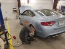 At Autobody Express - Bossier City, in Bossier City, LA, 71111, all of our body technicians are skilled at panel replacing.