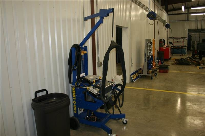 Here at AutoBody Express - Longview, Longview, TX, 75605, professional structural measurements are precise and accurate.  Our state of the art equipment leaves no room for error.