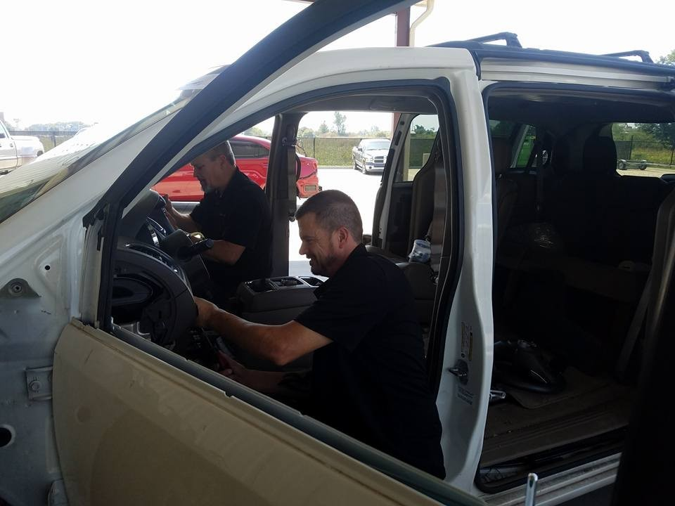 At Autobody Express - Bossier City, in Bossier City, LA, 71111, all of our body technicians are skilled and professional.