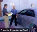 Eckles Auto Body 11630 Whittier Blvd. Whittier, CA 90601  Highly Skilled Estimators For Complete Accuracy ...