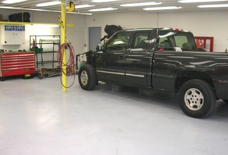 Eckles Auto Body 11630 Whittier Blvd.  Whittier, CA 90601  A WELL ORGANIZED COLLISION REPAIR FACILITY AWAITS YOU AND YOUR VEHICLE...