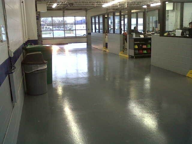 We are a professional quality, Collision Repair Facility located at Saint Paul, MN, 55110. We are highly trained for all your collision repair needs.