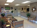 Our body shop's business office located at Springfield, VA, 22150 is staffed with friendly and experienced personnel.