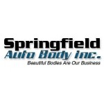 We are Springfield Auto Body, Inc.! With our specialty trained technicians, we will bring your car back to its pre-accident condition!
