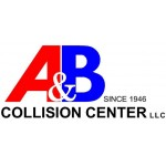 We are A & B Collision Center Key! With our specialty trained technicians, we will bring your car back to its pre-accident condition!