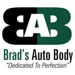 Here at Brad's Auto Body, Clovis, CA, 93611, we are always happy to help you!