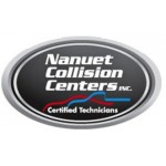 Nanuet Collision Centers Monsey NY 10952 Logo. Nanuet Collision Centers Auto body and paint. Monsey NY collision repair, body shop.