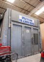 At West Delray Collision Center, in Delray Beach, FL, 33446, we are equipped with a certified aluminum welding room.