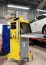 Here at West Delray Collision Center, Delray Beach, FL, 33446, professional structural measurements are precise and accurate.  Our state of the art equipment leaves no room for error.