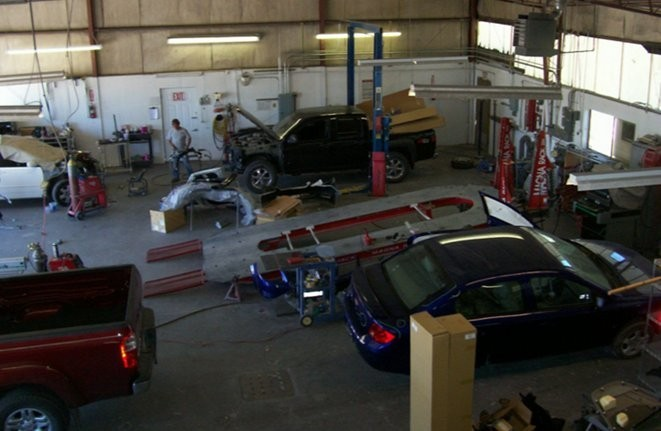 We are a state of the art Collision Repair Facility waiting to serve you, located at Lynbrook, NY, 11563
