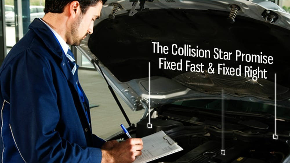 Complete and accurate damage estimates are done by very experienced people. If knowledge coupled with experience is what you are looking for, look no further.  The Collision Star Inc, in Lynbrook, NY, 11563 is the place for you.