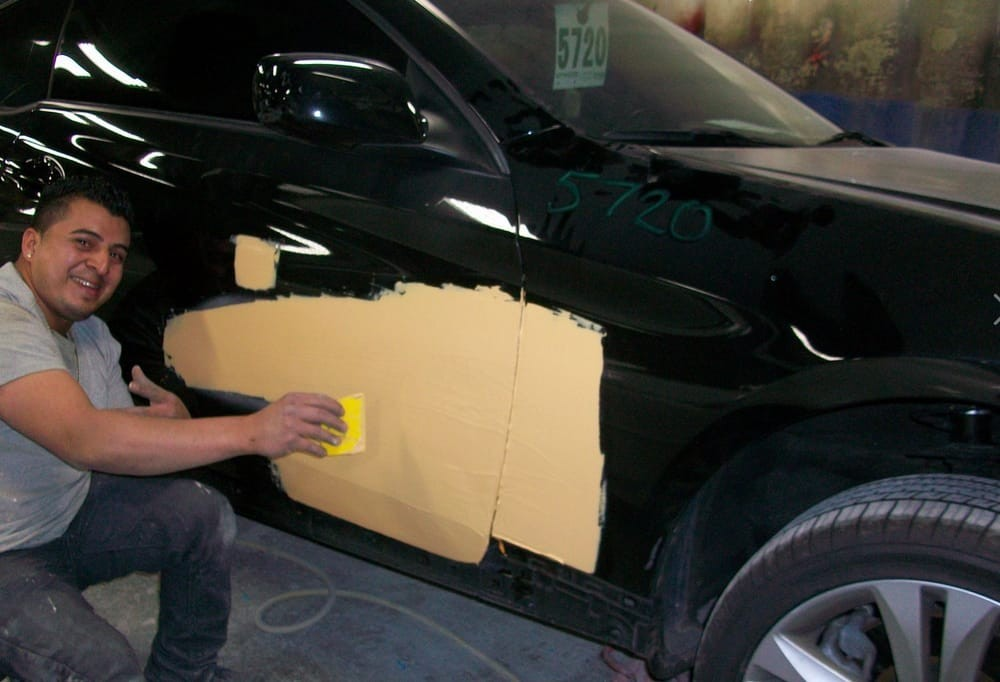 Her at The Collision Star Inc, Lynbrook, NY, 11563, our body technicians are craftsman in quality repair.