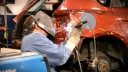 All of our body technicians at Craftsman Collision USA - Long Beach, are skilled and certified welders.