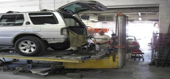 We are a high volume, high quality, Collision Repair Facility located at Virginia Beach, VA, 23462. We are a professional Collision Repair Facility, repairing all makes and models.