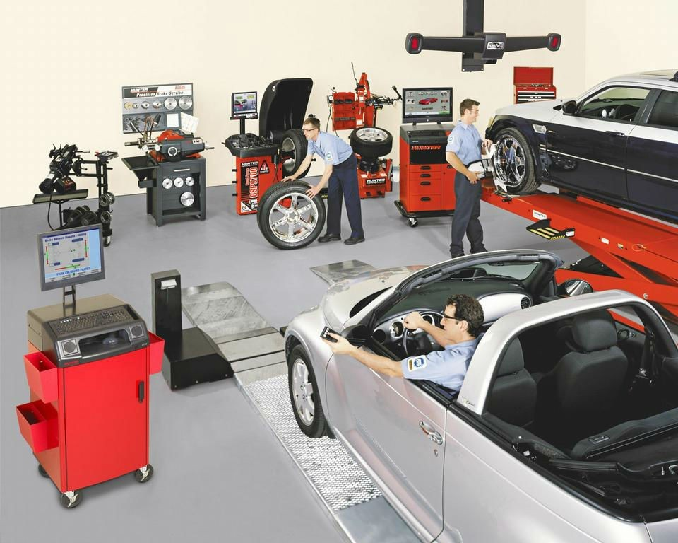 We are a professional quality, Collision Repair Facility located at Waxahachie, TX, 75165. We are highly trained for all your collision repair needs.