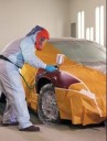 Painting technicians are trained and skilled artists.  At Woodman Collision Center, we have the best in the industry. For high quality collision repair refinishing, look no farther than, Godfrey, IL, 62035.