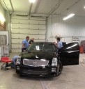 We are a state of the art Collision Repair Facility waiting to serve you, located at Godfrey, IL, 62035