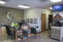 Our body shop's business office located at Lexington, SC, 29072 is staffed with friendly and experienced personnel.