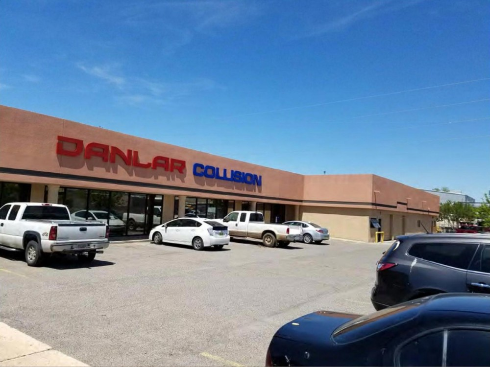 We are Centrally Located at Albuquerque, NM, 87102 for our guest's convenience and are ready to assist you with your collision repair needs.