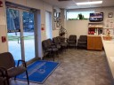 Here at Emerald Coast Collision Repair, Fort Walton Beach, FL, 32548, we have a welcoming waiting room.